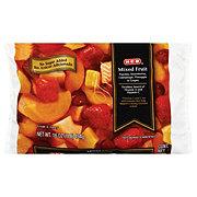 H-E-B Mixed Fruit (No Sugar Added)