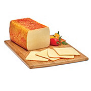 H-E-B Muenster Natural Cheese