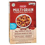 H-E-B Multigrain Cereal