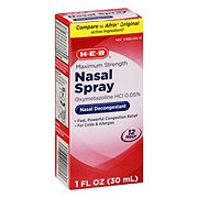 H-E-B Nasal Spray Original