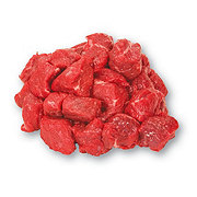 H-E-B Natural Angus Beef Stew Meat