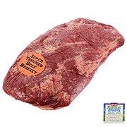 H-E-B Natural Beef Brisket Market Trim
