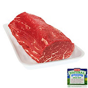 H-E-B Natural Beef Chateaubriand Center Cut USDA Choice