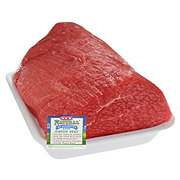 H-E-B Natural Beef Eye of Round Roast  USDA Choice