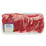 H-E-B Natural Beef Inside Skirt Steak Skinless USDA Choice