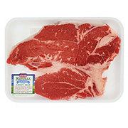 H-E-B Natural Beef Porterhouse Steakeak USDA Choice