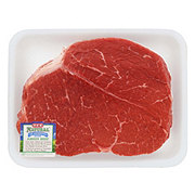 H-E-B Natural Beef Shoulder Roast Boneless USDA Choice