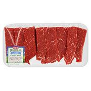 H-E-B Natural Beef Shoulder Texas Style Rib Boneless USDA Choice