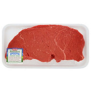 H-E-B Natural Beef Top Round London Broil USDA Choice
