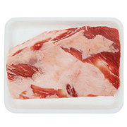 H-E-B Natural Breast of Lamb Bone-In