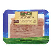 H-E-B Natural Extra Lean Ground Turkey Breast, 99% Lean