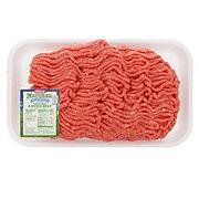 H-E-B Natural Ground Beef 85% Lean