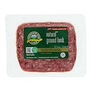 H-E-B Natural Ground Lamb