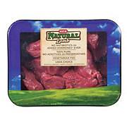 H-E-B Natural Lamb For Stew Boneless