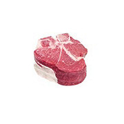 H-E-B Natural Lamb Loin Chops Bone-In Thick