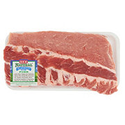 H-E-B Natural Pork Baby Back Ribs
