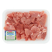 H-E-B Natural Pork Stew