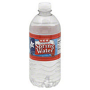 H-E-B Natural Spring Water
