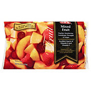H-E-B No Sugar Added Mixed Fruit