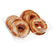 H-E-B Old Fashioned Glazed Donuts
