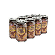 H-E-B Old Fashioned Root Beer 7.5 oz Cans