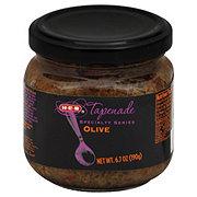 H-E-B Olive Tapenade