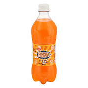 H-E-B Orange Burst Soda