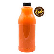 H-E-B Orange Carrot Juice