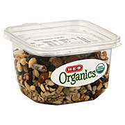 H-E-B Orgaincs Deluxe Trail Mix