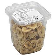 H-E-B Organic Banana Chips