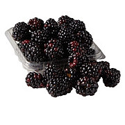 H-E-B Organic Blackberries