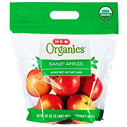H-E-B Organic Kanzi Apples