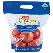 H-E-B Organic Kiku Apples
