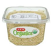 H-E-B Organic White Grain Grain Quinoa