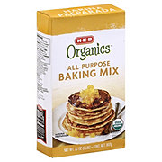 H-E-B Organics All-Purpose Baking Mix