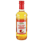 H-E-B Organics Apple Cider Vinegar