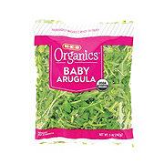 H-E-B Organics Baby Arugula