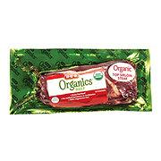 H-E-B Organics Beef Sirloin Steak