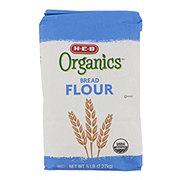 H-E-B Organics Bread Flour