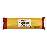 H-E-B Organics Capellini