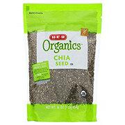 H-E-B Organics Chia Seeds