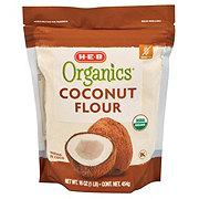H-E-B Organics Coconut Flour