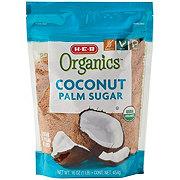 H-E-B Organics Coconut Sugar