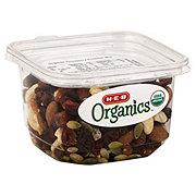 H-E-B Organics Cranberry Frontier Mix
