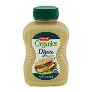 H-E-B Organics Dijon Mustard