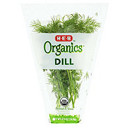 H-E-B Organics Dill