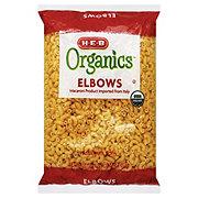 H-E-B Organics Elbow Macaroni