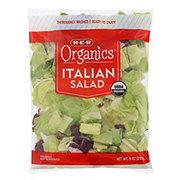 H-E-B Organics Italian Salad