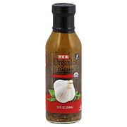 H-E-B Organics Italian Salad Dressing