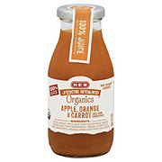 H-E-B Organics Juice Stand Apple Orange Carrot